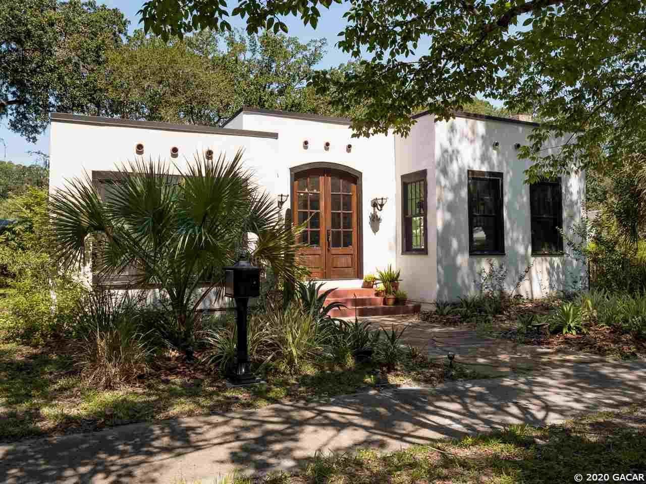 1216 NE 4th Street, Gainesville, FL 32601 - #: 436295