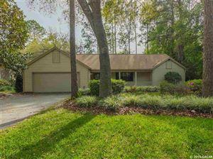 Photo of 8025 SW 47 Court, Gainesville, FL 32608 (MLS # 423296)