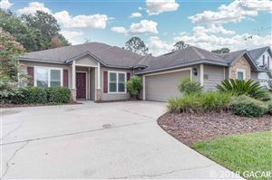 Photo of 7633 SW 79th Drive, Gainesville, FL 32608 (MLS # 418297)