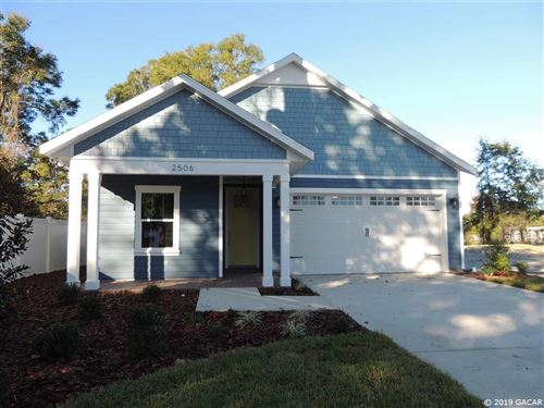 Photo of 2506 NW 48th Terrace, Gainesville, FL 32606 (MLS # 429298)
