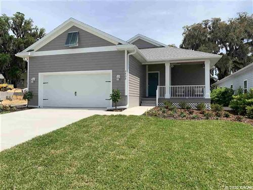 Photo of 1581 NW 120th Terrace, Gainesville, FL 32606 (MLS # 438298)