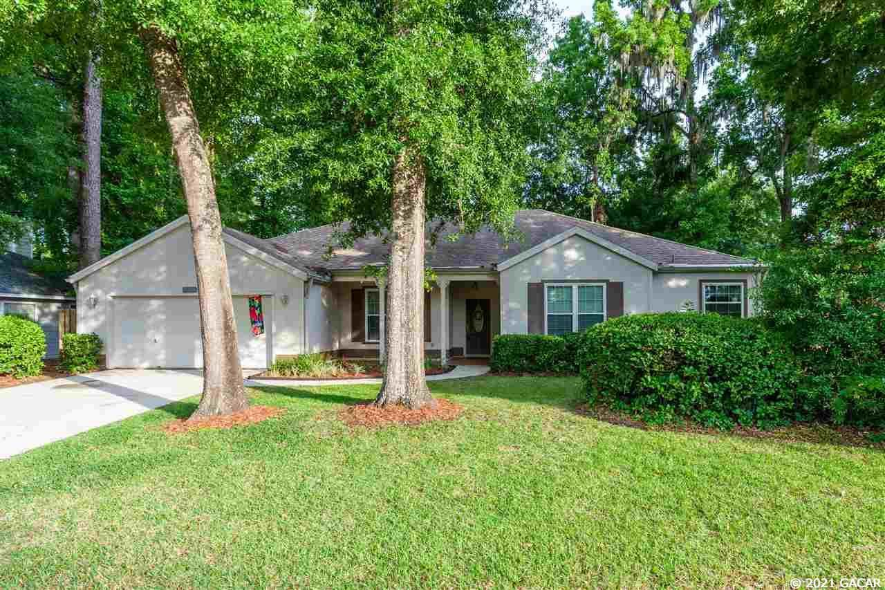 11429 NW 8th Place, Gainesville, FL 32606 - #: 444298