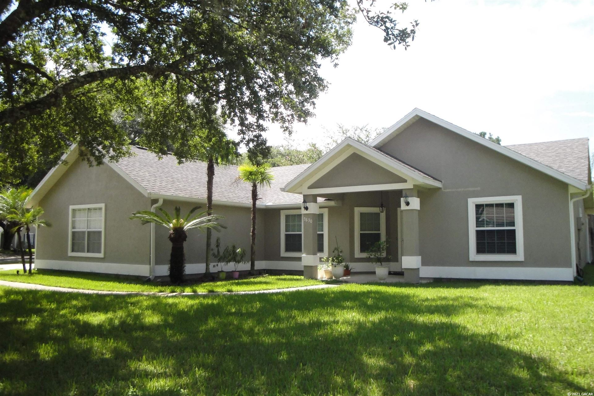 5830 NW 38TH Terrace, Gainesville, FL 32653 - #: 447300