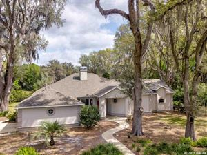 Photo of 115 SW 134th Terrace, Newberry, FL 32669 (MLS # 423301)