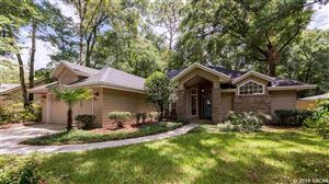 Photo of 10128 SW 56TH, Gainesville, FL 32608 (MLS # 426301)
