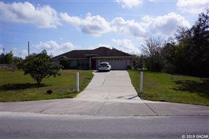 Photo of 5171 NE 136TH Avenue, Williston, FL 32696 (MLS # 423303)