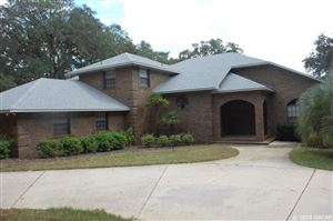 Photo of 6461 BAKER RD, Keystone Heights, FL 32656 (MLS # 429303)