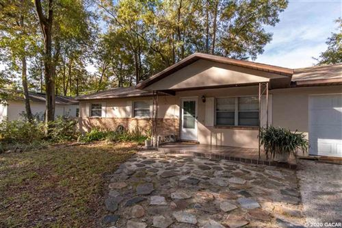 Photo of 4220 NW 20TH Drive, Gainesville, FL 32605 (MLS # 438303)