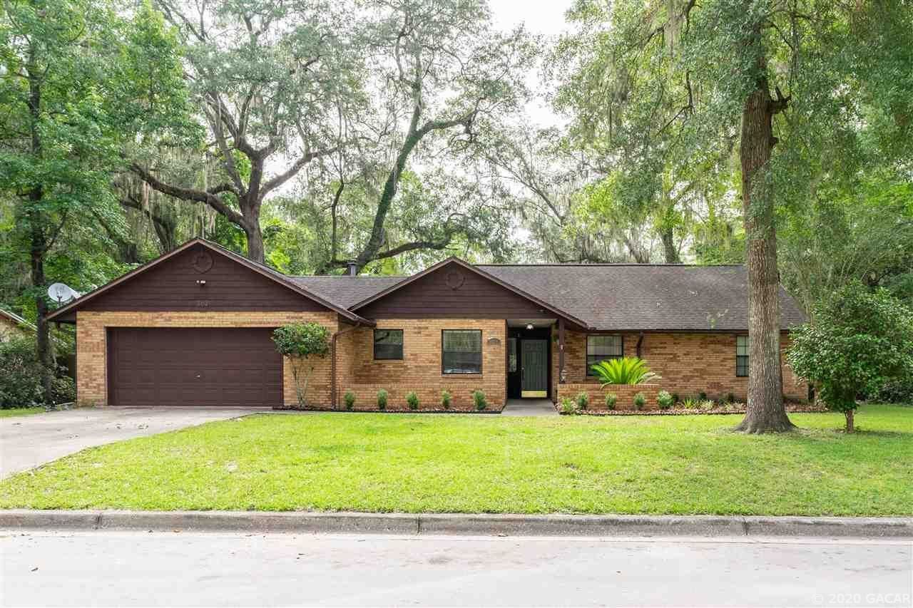 3631 NW 28th Terrace, Gainesville, FL 32605 - #: 436303