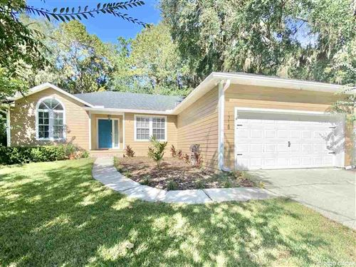 Photo of 1718 NW 117th Terrace, Gainesville, FL 32606 (MLS # 438306)