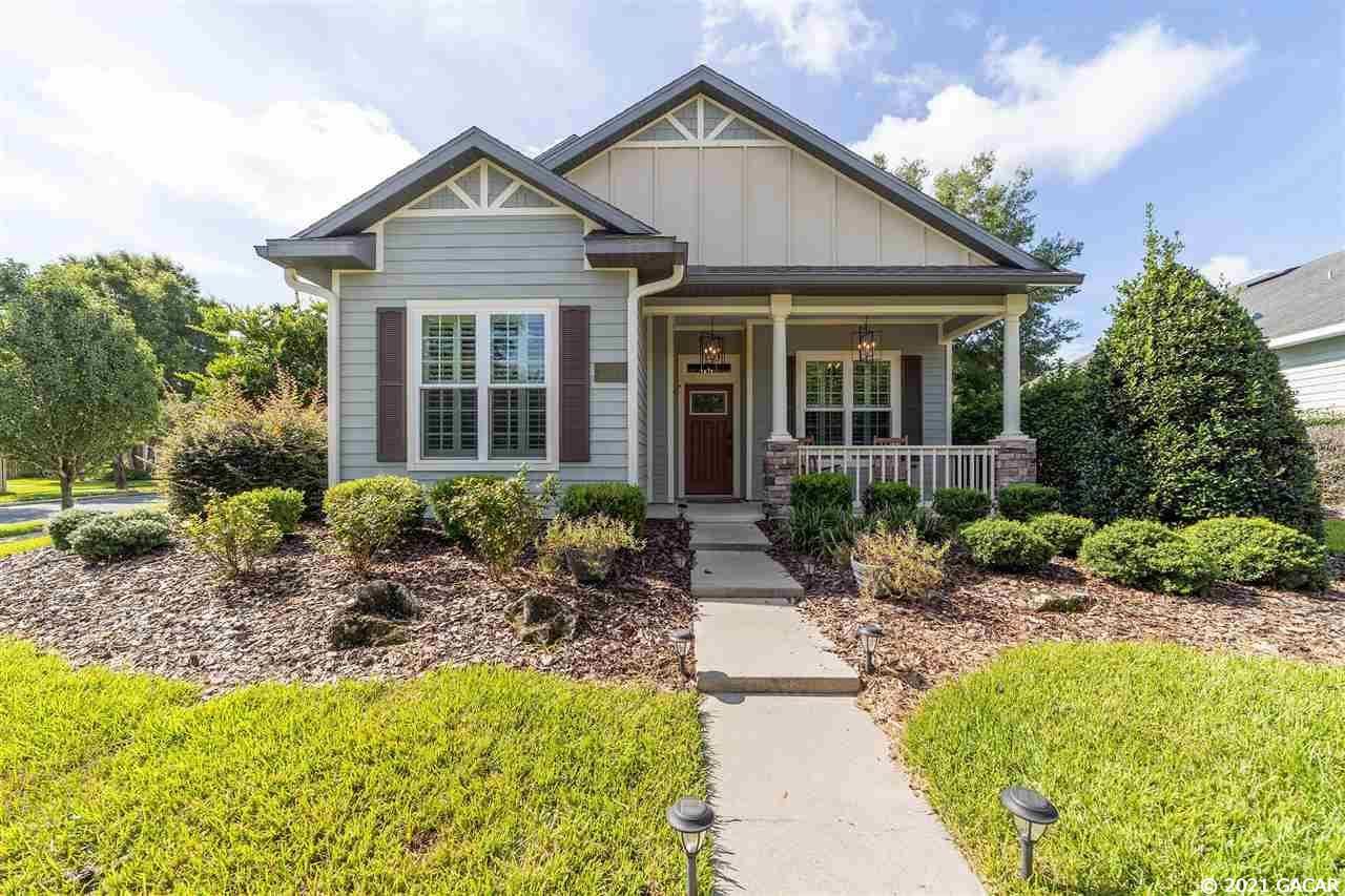 8549 SW 77th Avenue, Gainesville, FL 32608 - #: 446307