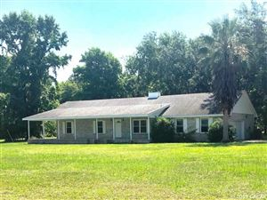 Photo of 14615 SW 151st St, Brooker, FL 32622 (MLS # 425309)