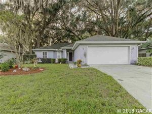 Photo of 4508 NW 36TH Street, Gainesville, FL 32605 (MLS # 419312)