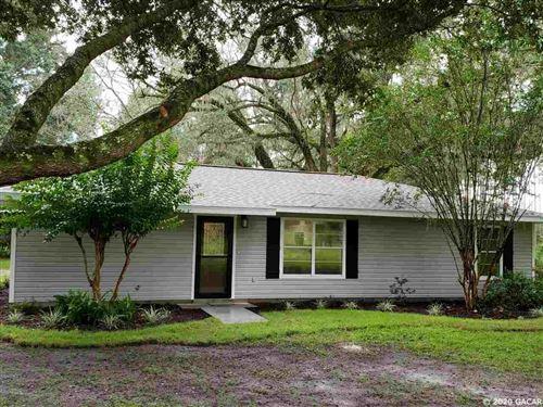 Photo of 1816 SW 226 Street, Newberry, FL 32669 (MLS # 438312)