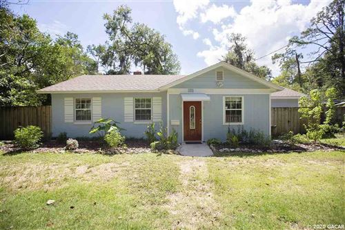 Photo of 703 NW 11th Avenue, Gainesville, FL 32601 (MLS # 438313)