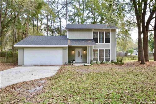 Photo of 5709 NW 34TH Street, Gainesville, FL 32653 (MLS # 431314)