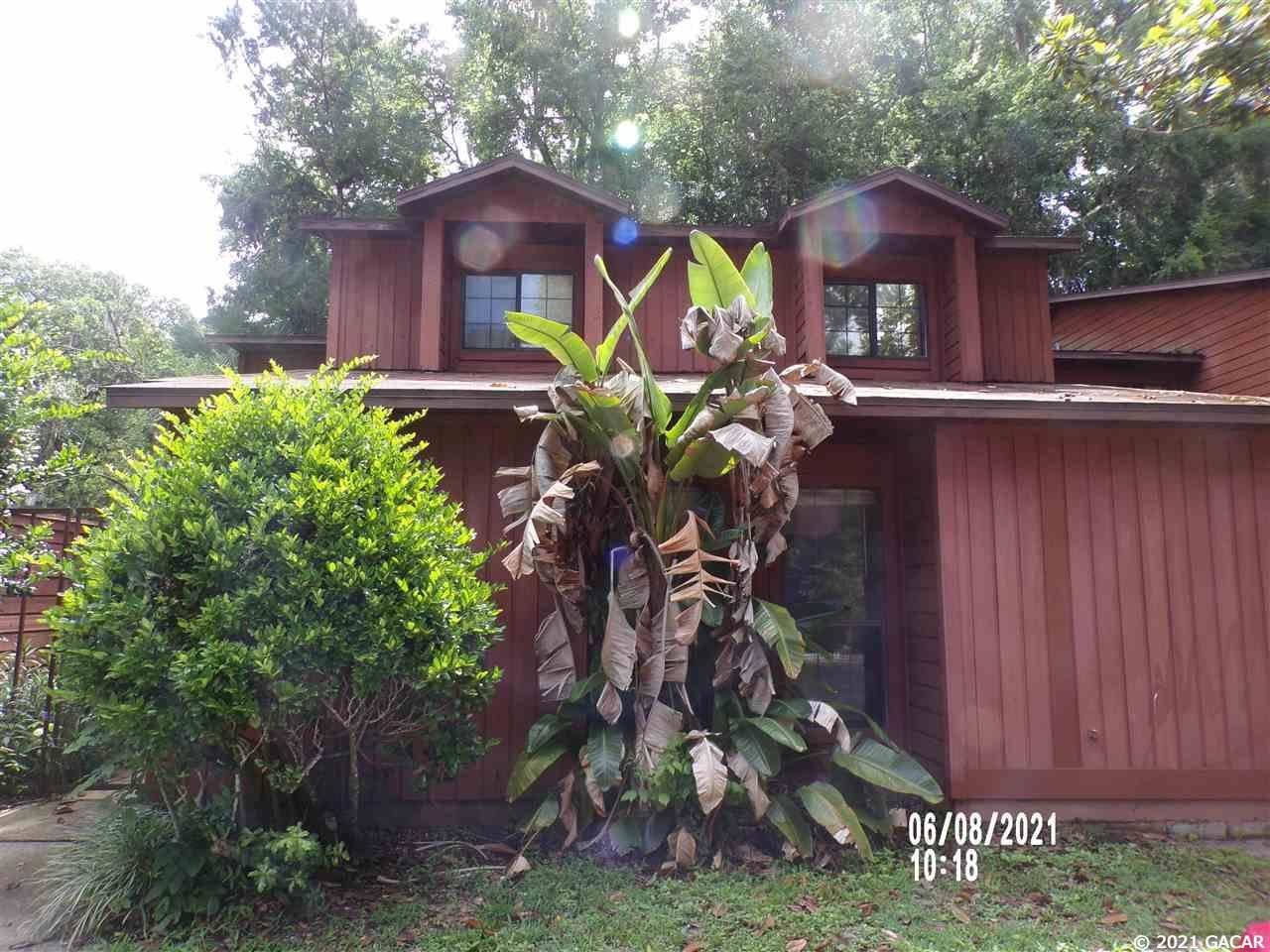 903 SW 55 Terrace, Gainesville, FL 32607 - #: 445315