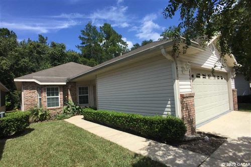 Photo of 4672 NW 80th Road, Gainesville, FL 32653 (MLS # 438316)