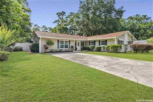 Photo of 4600 NW 30th Street, Gainesville, FL 32605 (MLS # 425317)