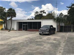 Photo of 230 NE 16th Avenue, Gainesville, FL 32605 (MLS # 423318)