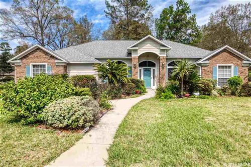 Photo of 1221 NW 117th Terrace, Gainesville, FL 32606 (MLS # 428318)