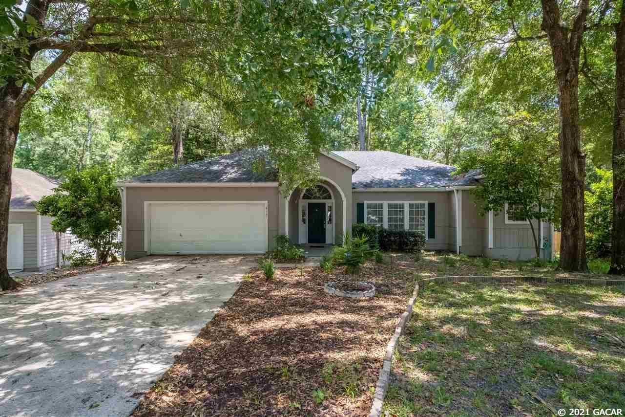 813 NW 113 Terrace, Gainesville, FL 32607 - #: 444319