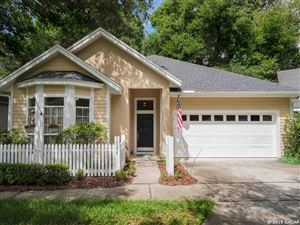 Photo of 10354 SW 51ST Lane, Gainesville, FL 32608 (MLS # 426320)