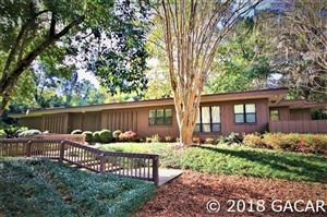 Photo of 2320 NW 24th Terrace, Gainesville, FL 32605-2815 (MLS # 420322)