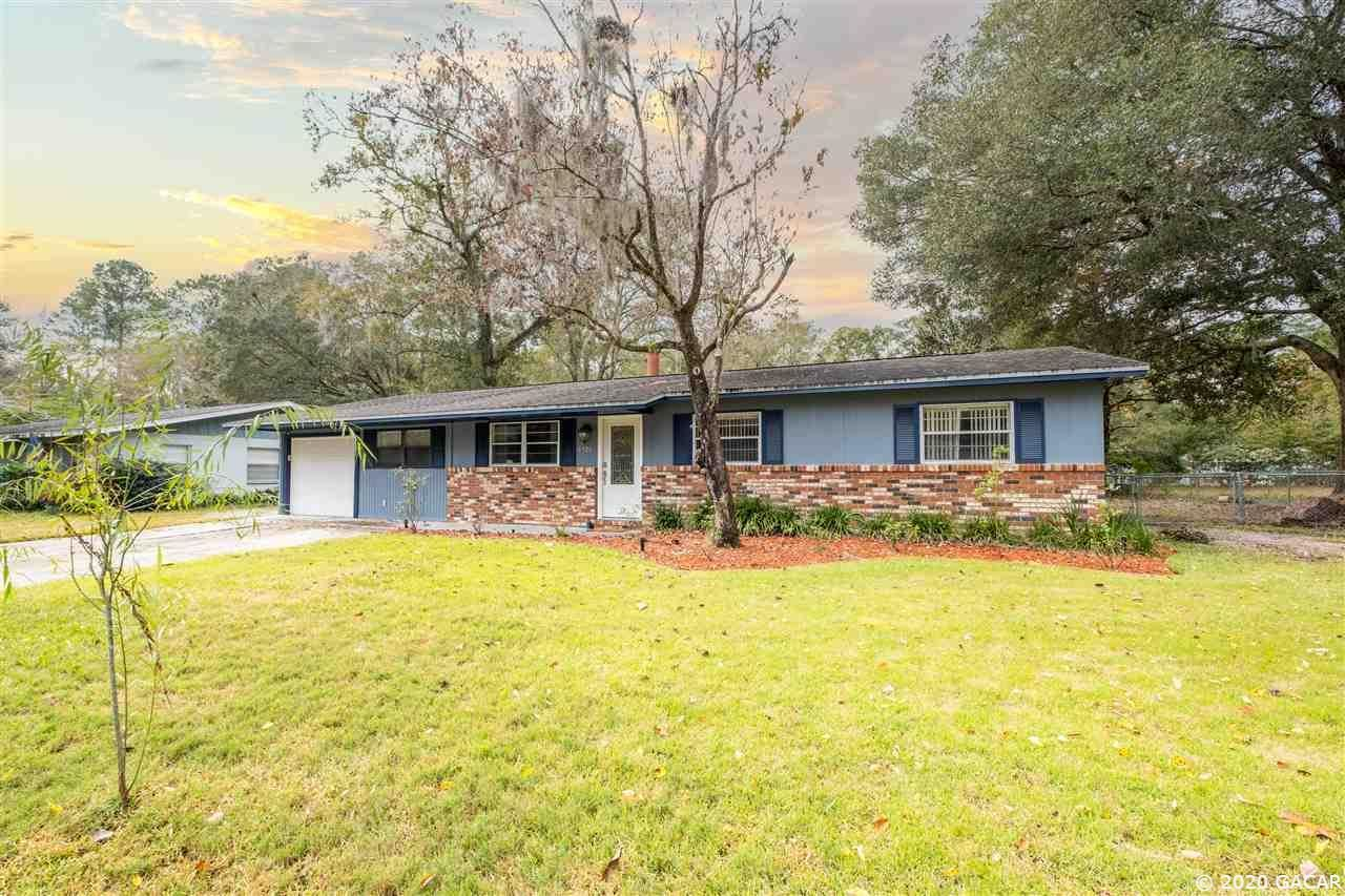 5526 NW 30 Terrace, Gainesville, FL 32653 - #: 440322