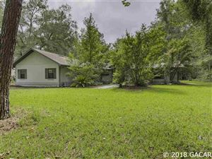 Photo of 9111 NW 62ND Lane, Gainesville, FL 32653 (MLS # 419324)