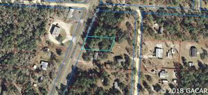 Photo of TBD SE State Road 121, Morriston, FL 32668 (MLS # 420324)