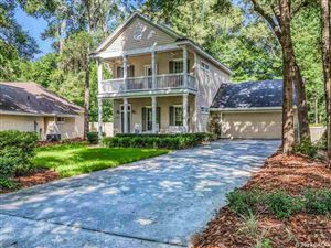 Photo of 4008 SW 97th Drive, Gainesville, FL 32608 (MLS # 427324)