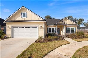 Photo of 16660 NW 191st Way, High Springs, FL 32643 (MLS # 421325)