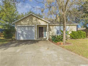 Photo of 2540 NW 34TH Place, Gainesville, FL 32605 (MLS # 421326)