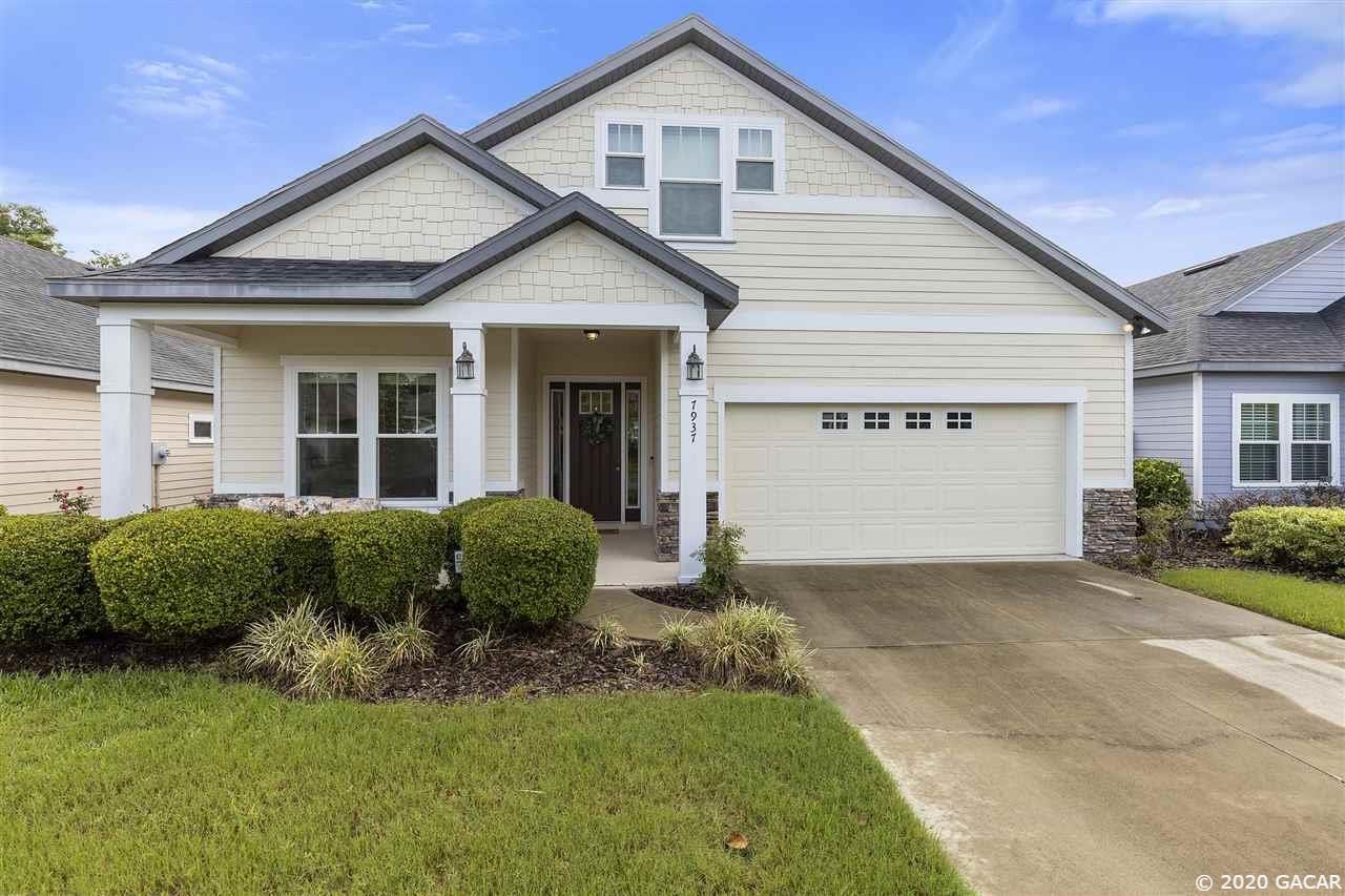 7937 SW 80th Drive, Gainesville, FL 32608 - #: 435328