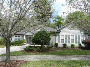 Photo of 8321 SW 75 Road, Gainesville, FL 32608 (MLS # 423331)
