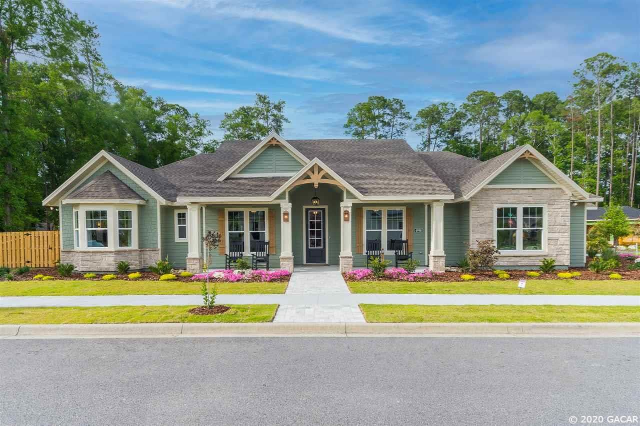 4998 NW 36th Road, Gainesville, FL 32606 - #: 438331