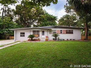 Photo of 7 NW 36th Street, Gainesville, FL 32607 (MLS # 417332)