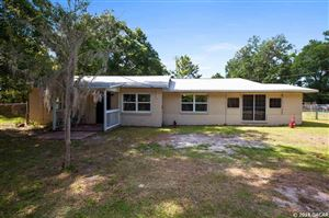 Photo of 21124 SE 65th Avenue, Hawthorne, FL 32640 (MLS # 425332)