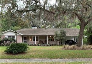 Photo of 1515 NW 14 Avenue, Gainesville, FL 32605 (MLS # 423333)