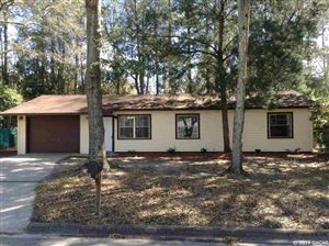 Photo of 3625 NW 21st Drive, Gainesville, FL 32605 (MLS # 425334)