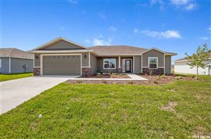 Photo of 22933 NW 5th Place, Newberry, FL 32669 (MLS # 421339)