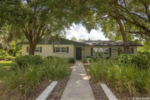 Photo of 703 NW 89 Street, Gainesville, FL 32607 (MLS # 425339)