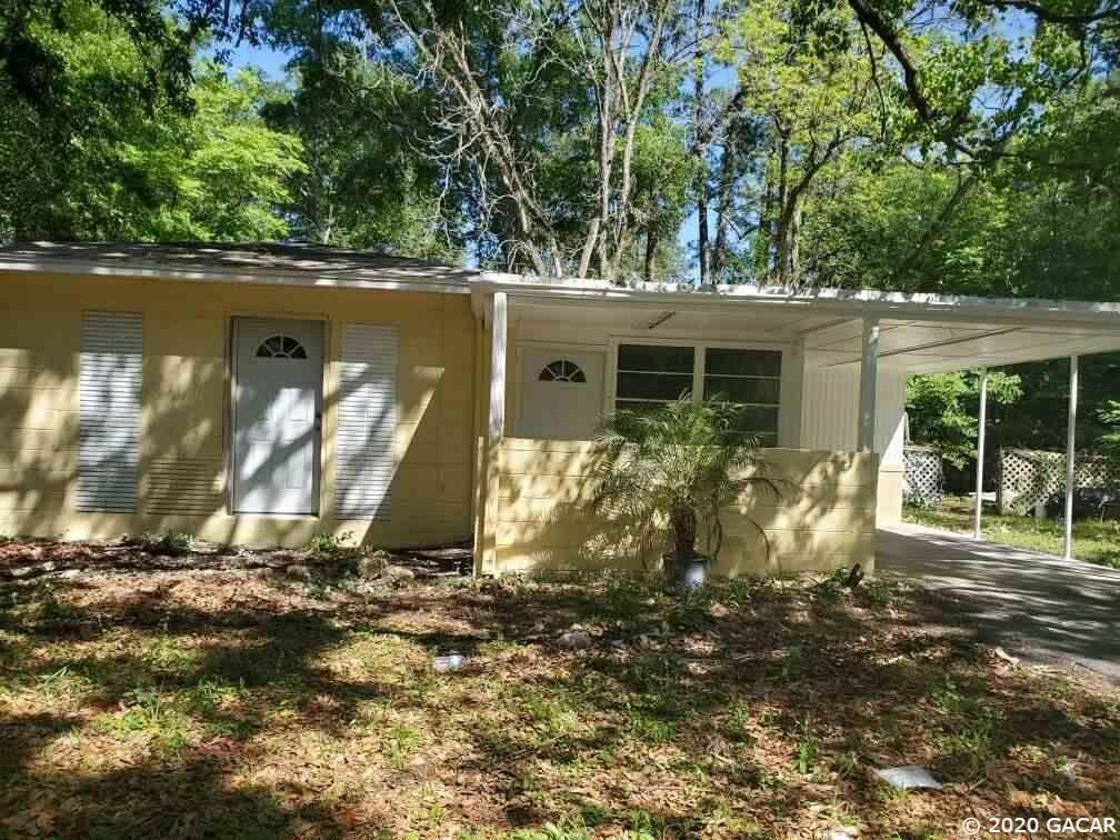 1805 NE 7 Street, Gainesville, FL 32609 - #: 435341