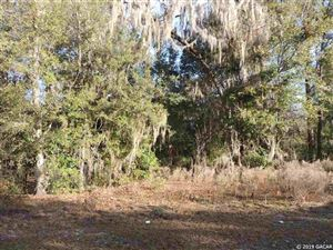 Photo of 00 NE 52nd Place, High Springs, FL 32643 (MLS # 422344)