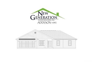 Photo of 1631 NW 120th Terrace, Gainesville, FL 32606 (MLS # 429344)