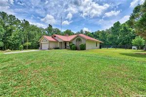 Photo of 9540 NW 200th Avenue Road, Micanopy, FL 32667 (MLS # 425345)