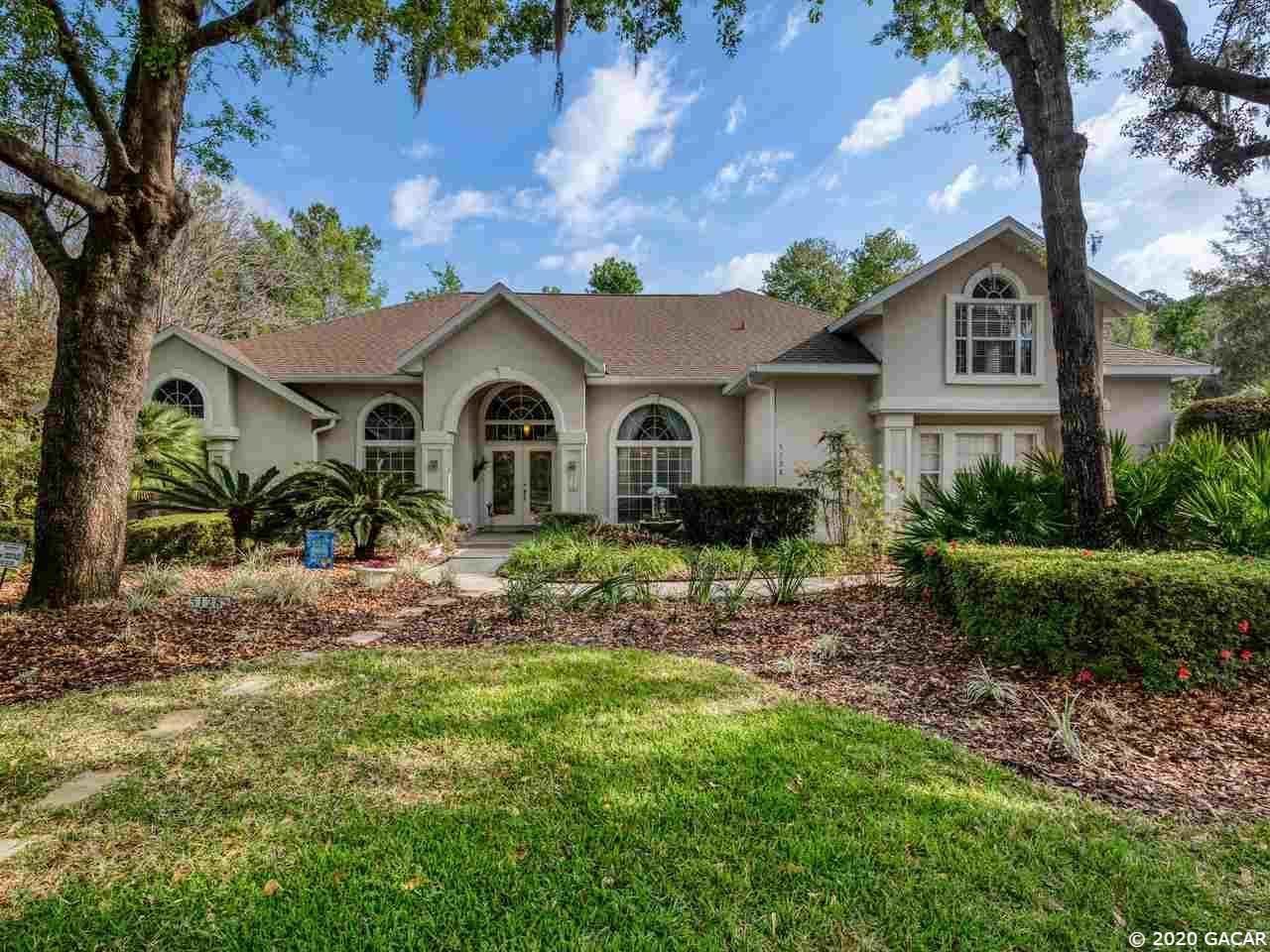 5128 NW 47th Lane, Gainesville, FL 32606-4300 - #: 433345