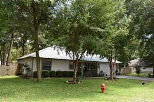 Photo of 17687 NW 238 Street, High Springs, FL 32643 (MLS # 421346)