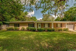 Photo of 2305 NW 48th Terrace, Gainesville, FL 32606 (MLS # 423348)